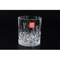 Набор стаканов для виски OPERA RCR STYLE