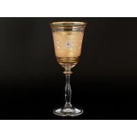 Анжела Набор бокалов для вина 250 мл K-A (6 шт)