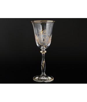 Набор бокалов для вина 185 мл Анжела E-V (6 шт)