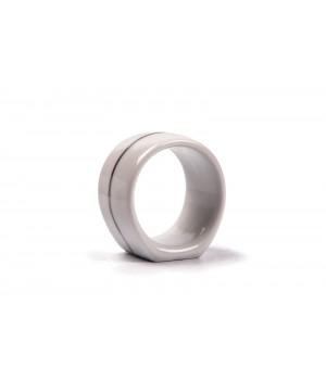 BUFFET & CATERING, Кольцо для салфеток, Д4 х Н4,5см,48шт/уп.