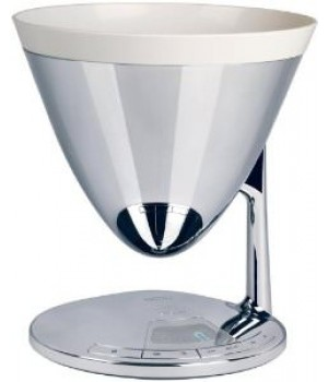Весы кухонные BUGATTI Scale-Timer UMA White