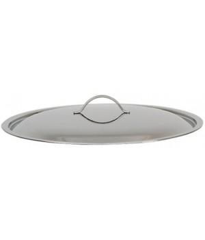 Кухонная посуда DE BUYER серия АППЕТИ 3459.36 Крышка из нержавейка 36 см.