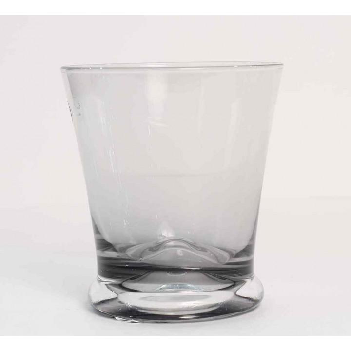 MONT/0059 бокал для напитка Union Victors, Монт, серый, высота 11,5-12 см.