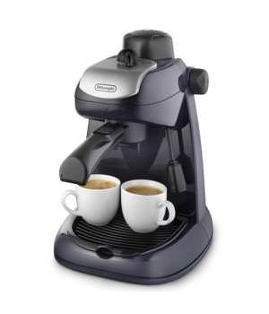 Кофеварка DELONGHI EC-7 темно-синий