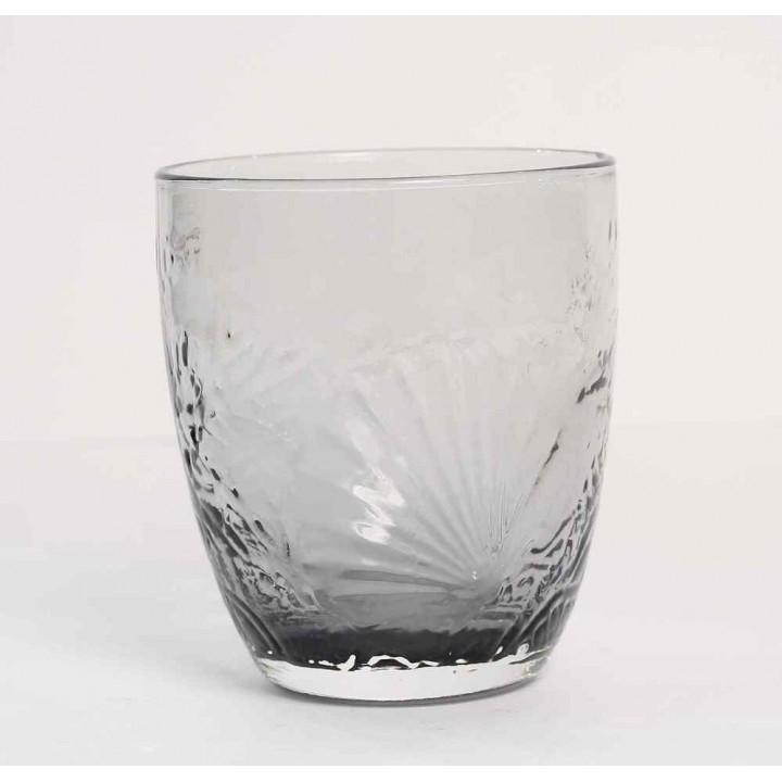 MORE/0001 стакан для сока Union Victors, Море, серый