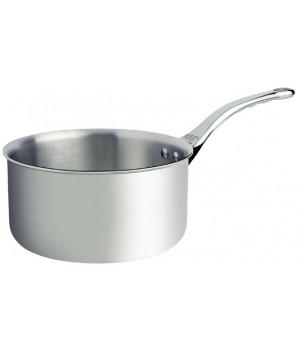 Кухонная посуда DE BUYER серия АФФИНИТИ 3706.14 Кастрюля с ручкой 14 см.