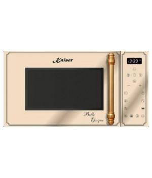 СВЧ-печь KAISER M 2500 BE