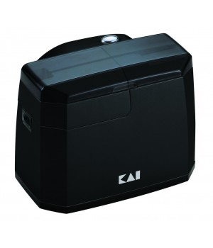 AP-0118 Точильная электрическая машинка KAI, Точильные камни, 13,8/11,1/10,5 см.