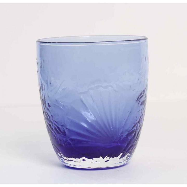 MORE/0003 стакан для сока Union Victors, Море, синий