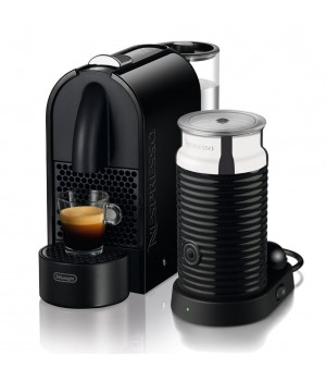 Кофемашина капсульная DE LONGHI EN 210.BAE BLACK
