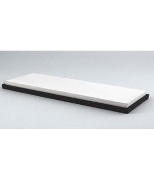 Кухонные ножи TB Серия АКСЕССУАРЫ 445390 белый точильный камень 198*52*66