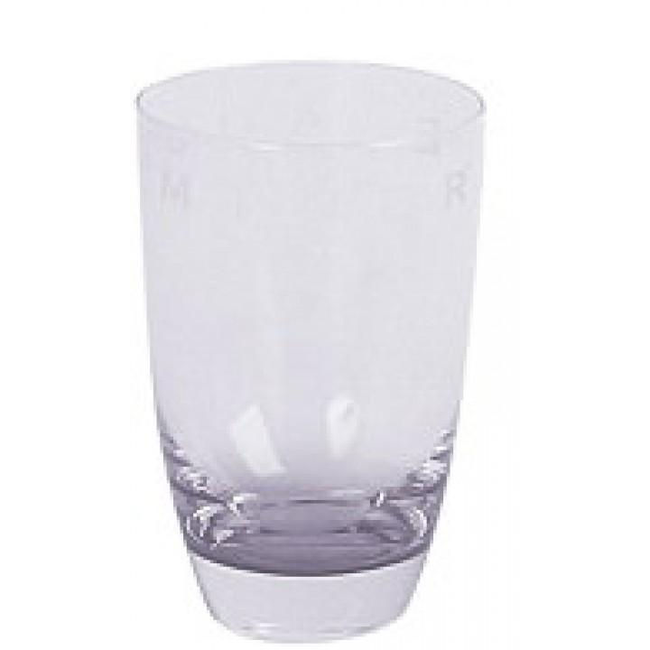 Стакан для воды LIFESTYLE, AQUA, 13 см.