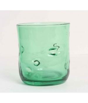 NEW/0065 бокал для напитка Union Victors, Новые формы, зеленый