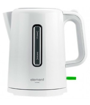 Чайник ELEMENT El'Kettle WF01PW белый