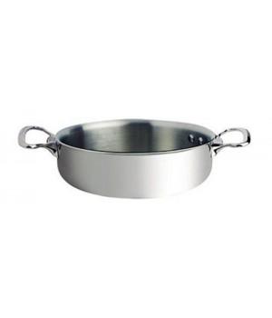 Кухонная посуда DE BUYER серия АФФИНИТИ 3740.10 Мини сотейник без крышки 10 см.