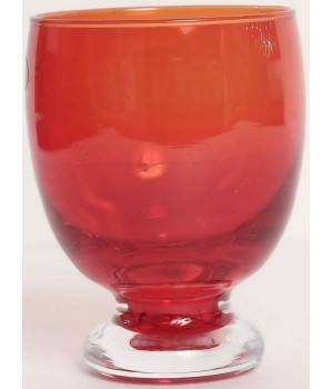 GR/0048 бокал для напитка Union Victors, Грация, оранжевый