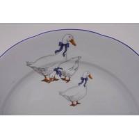 """Набор тарелок глубоких 6шт. 23см """"0807"""""""