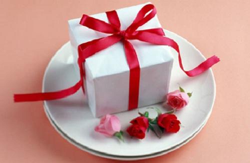 Подарок для души женщине на день рождения